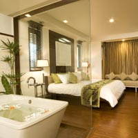 Hua Hin golf resorts and clubs, Springfield suite
