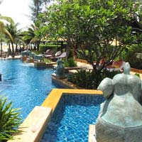 Family-friendly Krabi resorts, Amari Vogue