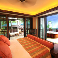 Best Krabi resorts for the family, Centara Grand Beach Resort & Villas
