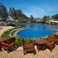 Krabi fun guide, Cha Da Beach Resort & Spa