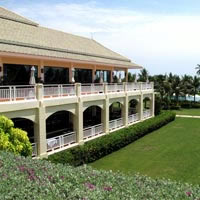 Krabi child-friendly resorts, Sofitel Phokeethra Golf & Spa Resort