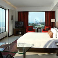 Pattaya hotels review, Amari