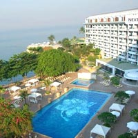 Pattaya spa resorts, Dusit Thani