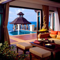 Best Pattaya resorts, Sheraton