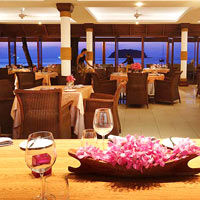 Good Phuket dining choices, Boathouse Wine and Grill