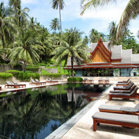 Phuket luxury resorts, Amanpuri