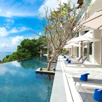 Phuket luxury villas, Aquila