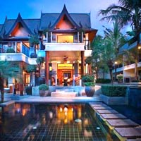 Phuket resorts review, Baan Yin Dee