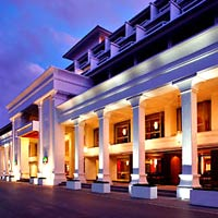 Good value family hotel in Patong, Phuket, Destination Patong Hotel and Spa