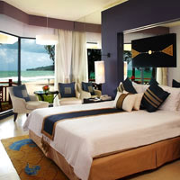 Phuket Laguna resorts for kids, Dusit Thani