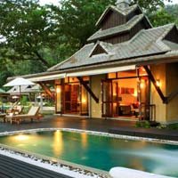 Khao Lak resorts review, Khao Lak Resort