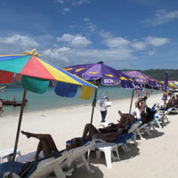 Phuket fun guide, Patong Beach