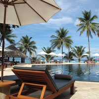 New resorts in Phuket Surin Phuket is the old Chedi