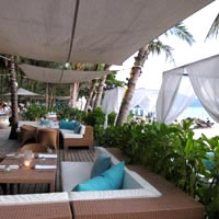 Phuket fun bars, Catch by Twinpalms on Surin Beach