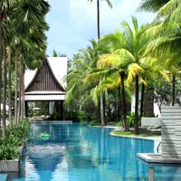 Best Phuket hip hotels, Twinpalms