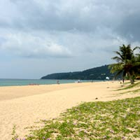 Best Phuket beaches, Karon