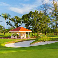 Phuket golf courses, Laguna