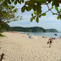 Guide to top Phuket beaches, Nai Harn