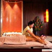 Phuket spas guide, Spa Cenvaree