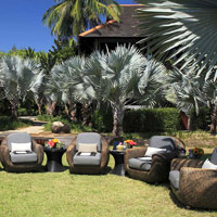 Imaginative small meetings for team building at The Slate Phuket
