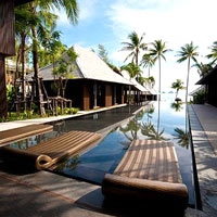 Koh Samui resorts review, Akatsuki is small, chic and Zen