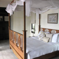 Ko Samui resorts review, Anantara Lawana has mixed styles