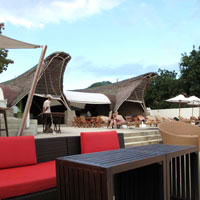 Samui fun resorts, Beach Republic