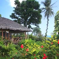 Samui family friendly resorts, Coral Bay