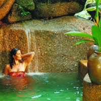 Koh Samui herbal spa, Tamarind Springs