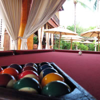 Koh Samui boutique resorts, Zazen is hip and happy