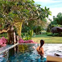 Thailand spa resorts, Four Seasons Chiang Mai