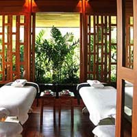 Aman Spa at Amanpuri, Phuket, Thailand luxury spas