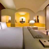 Barai spa suite for ultimate pampering in Hua Hin