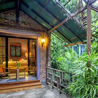 Kaomai Chiang Mai is a soothing spa escape in North Thailand
