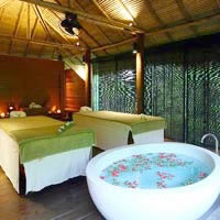 Thailand spa resorts, Sarojin, Khao Lak