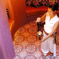 nina thai massage granny massage
