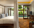Two Bedroom Villa at The Legian Bali