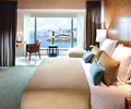Mandarin Oriental HK Harbour View Room