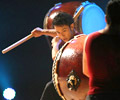 Taiko drumming lessons with Palace Hotel Tokyo deal