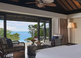 Raffles Bali brings a new luxury vibe to Jimbaran