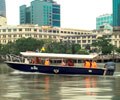 Reverie Saigon cruise