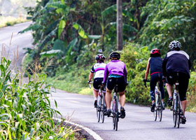 Spice Roads launches an e-cycle tour Chiang Mai to Bangkok in 2019