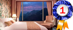 Island Shangri-La Hong Kong, Voted the Best Business Hotel in Asia