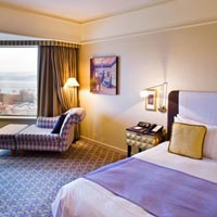 Istanbul accommodation guide, Swissôtel, a Taksim hotel option