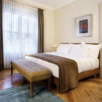 Istanbul hotel guide, Tomtom Suites
