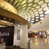 Abu Dhabi fun guide, duty-free shopping at the airport