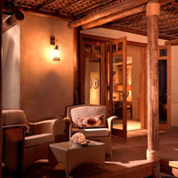 Abu Dhabi holiday ideas, Anantara's Yamm Villa Resort is a rustic escape