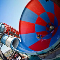Abu Dhabi fun guide, Yas Waterworld is a child-friendly escape