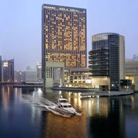 Dubai business hotels review, The Address Dubai Marina