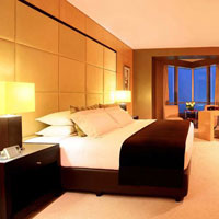 Dubai business hotels guide, Shangri-La